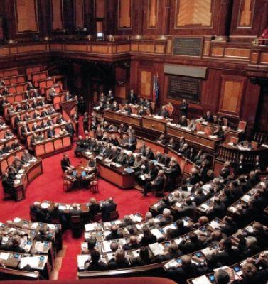 Federalismi rivista di diritto pubblico italiano for Nuovo parlamento italiano